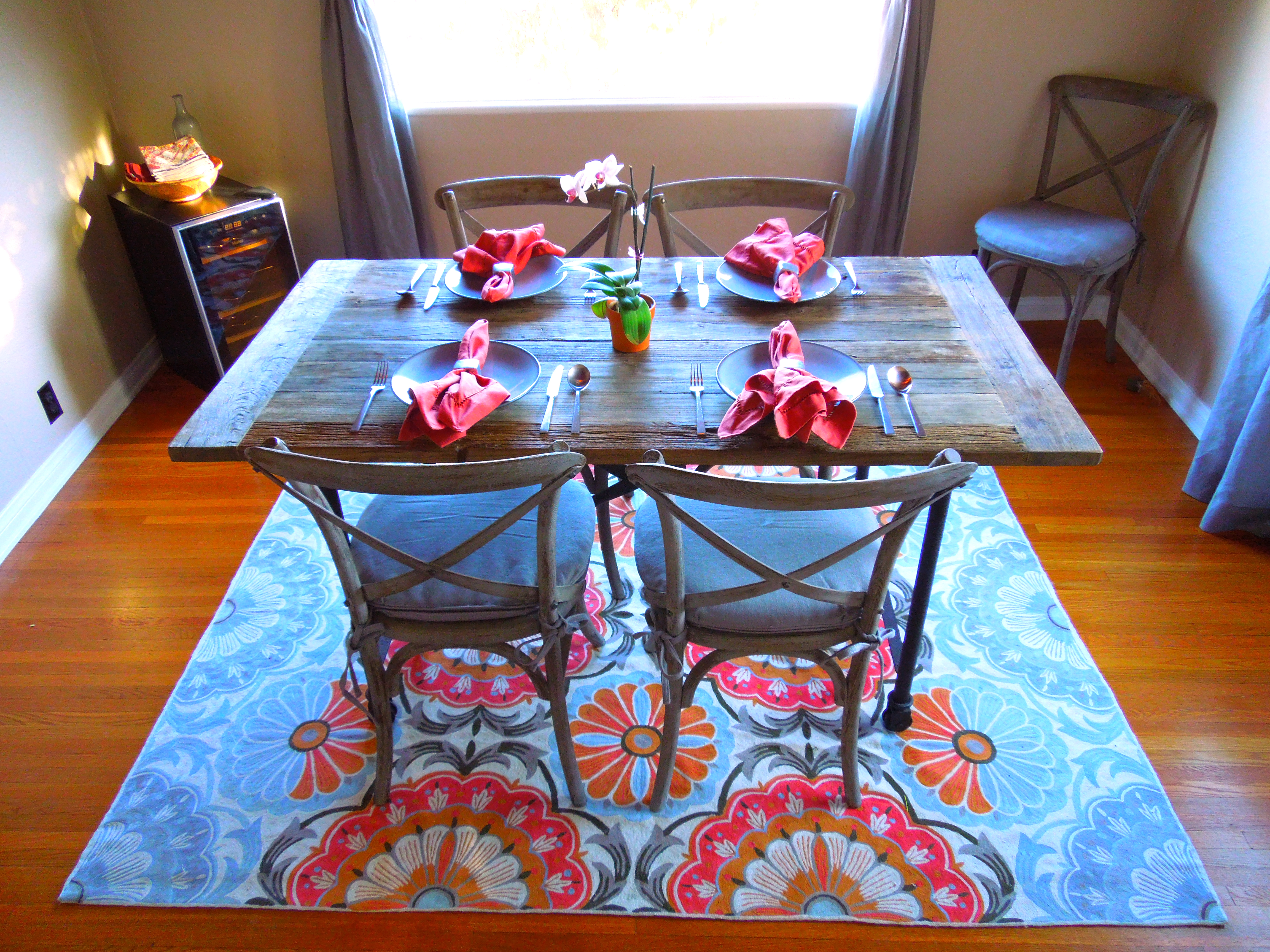 Bold Area Rugs why i love… bold area rugs | the anecdotal goat