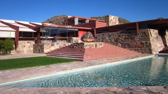 Taliesin West - Phoenix, AZ