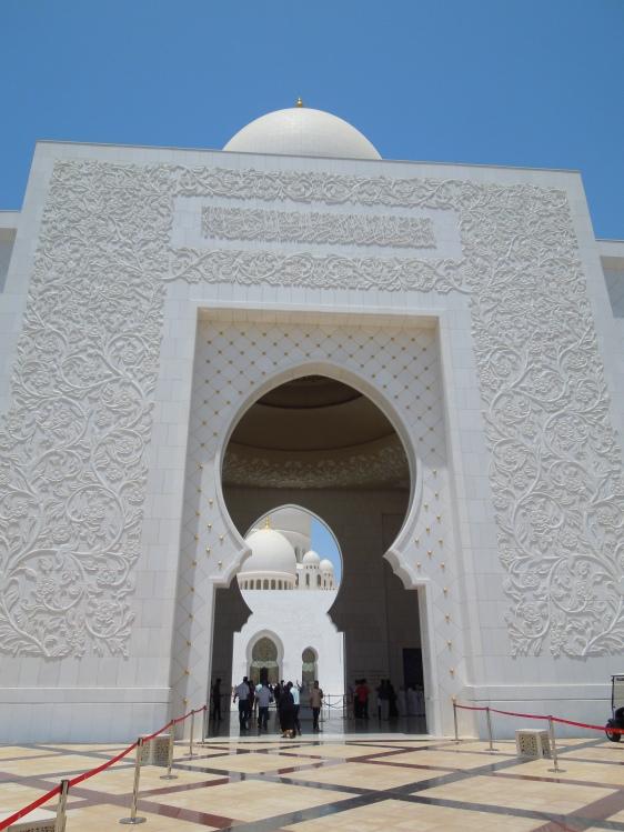 AbuDhabi250