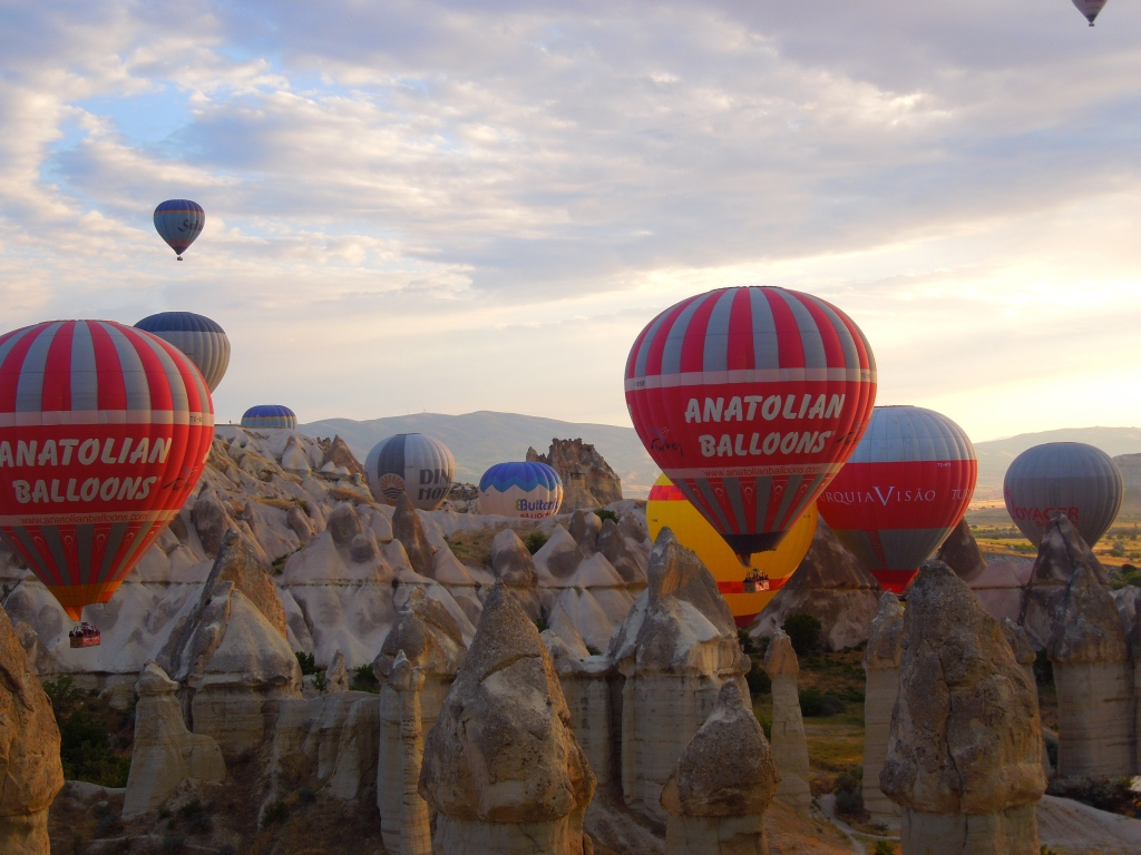 Cappadocia101