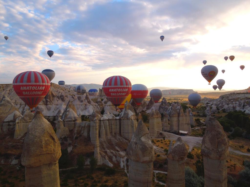 Cappadocia103