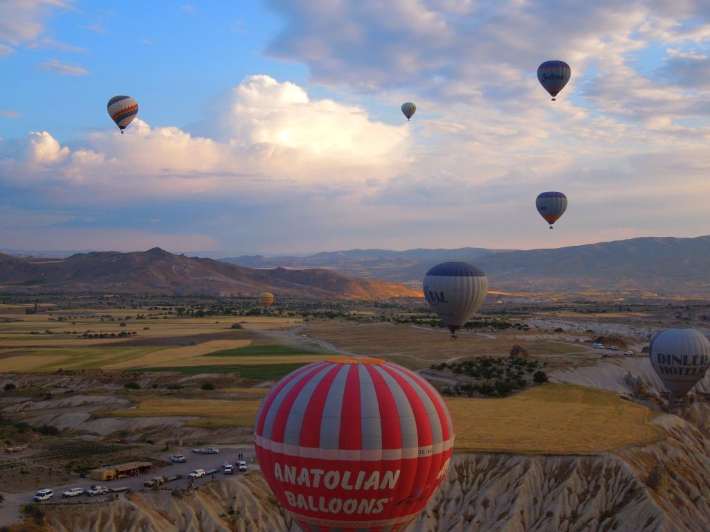 Cappadocia105