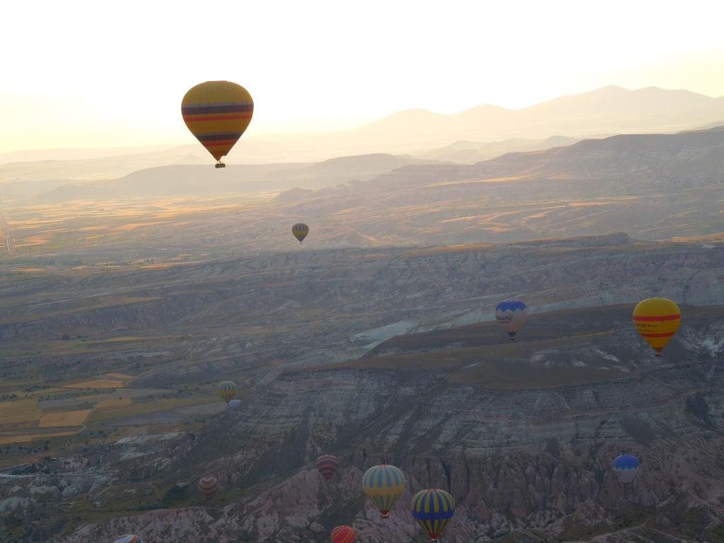 Cappadocia113