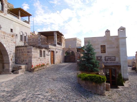 Cappadocia136
