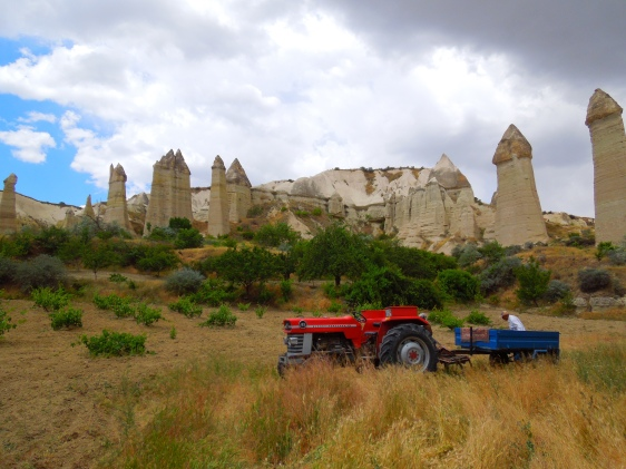 Cappadocia195