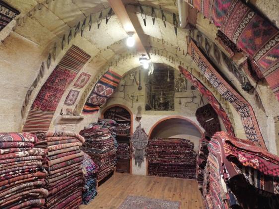 Cappadocia328
