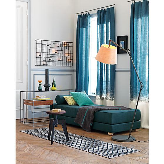 lubi-turquoise-sleeper-daybed