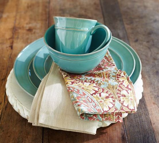 potterybarndishes